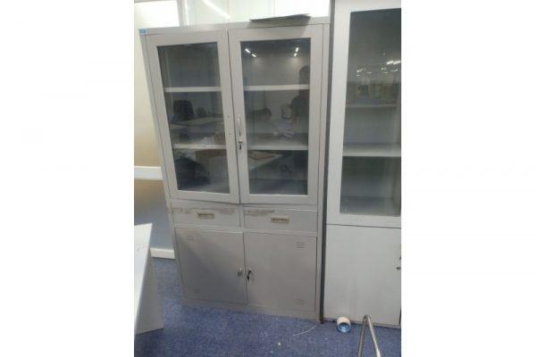 Thanh lý tủ sắt hòa phát cũ 1m giá rẻ