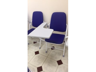 Địa chỉ chuyên thanh lý ghế gấp liền bàn cũ giá rẻ tại TP.HCM