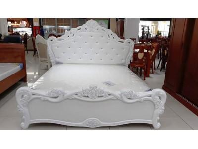 So sánh giường mới và giường cũ tại Hàng Thanh Lý 436