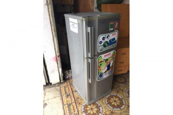 Thanh lý tủ lạnh cũ M02 giá rẻ