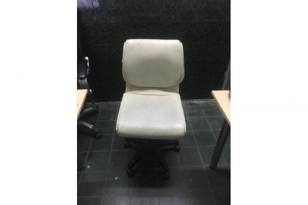 Thanh lý ghế xoay trưởng phòng cũ L01