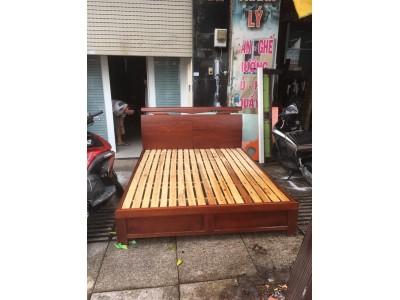 Mua bán giường cũ giá rẻ chuẩn bị đón Tết