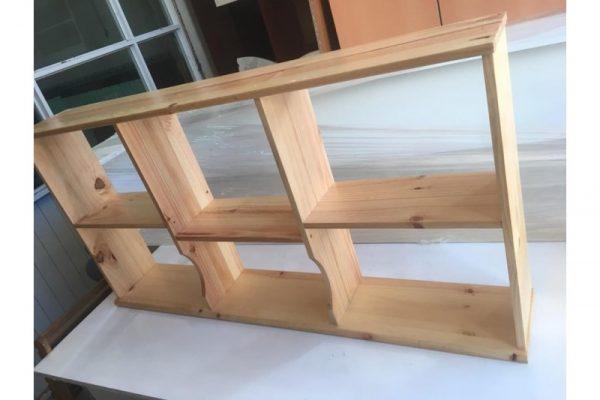 Thanh lý kệ gỗ giá rẻ