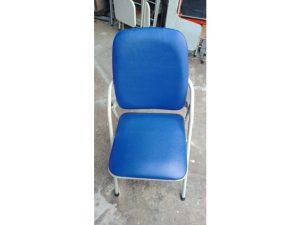 Thanh lý ghế xếp hòa phát cũ lưng cao giá rẻ