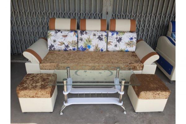 Thanh lý bộ sofa cũ SF03