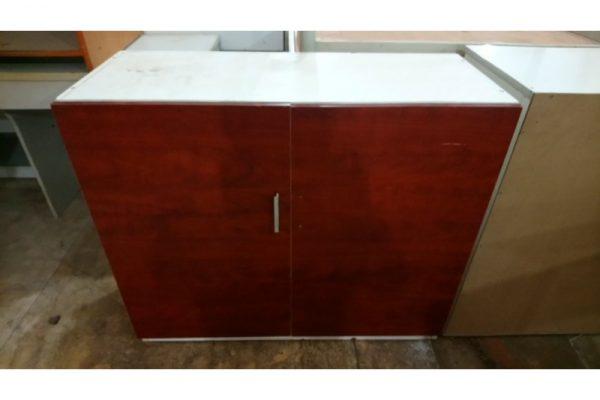 Bán tủ hồ sơ cũ thấp 80cm x 80cm