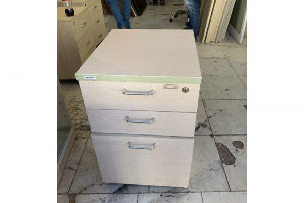 Thanh lý hộc tủ 3 ngăn cũ M02
