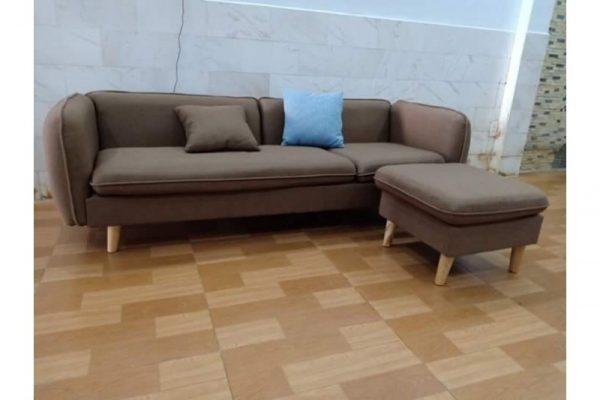 Thanh lý bộ sofa xuất khẩu M1 giá rẻ