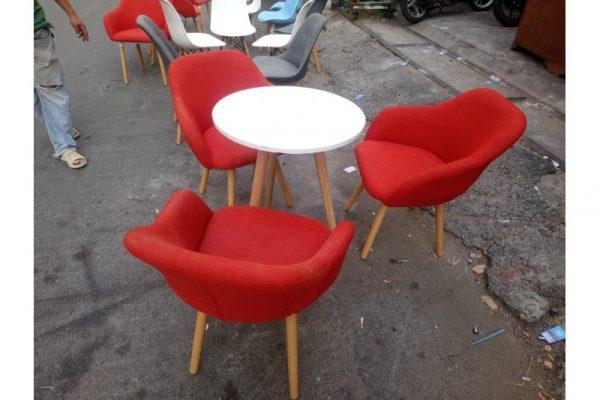 Bộ bàn 3 ghế tiếp khách hàng Vip