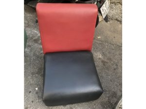 Thanh lý ghế sofa đơn cũ M01 mới 90%