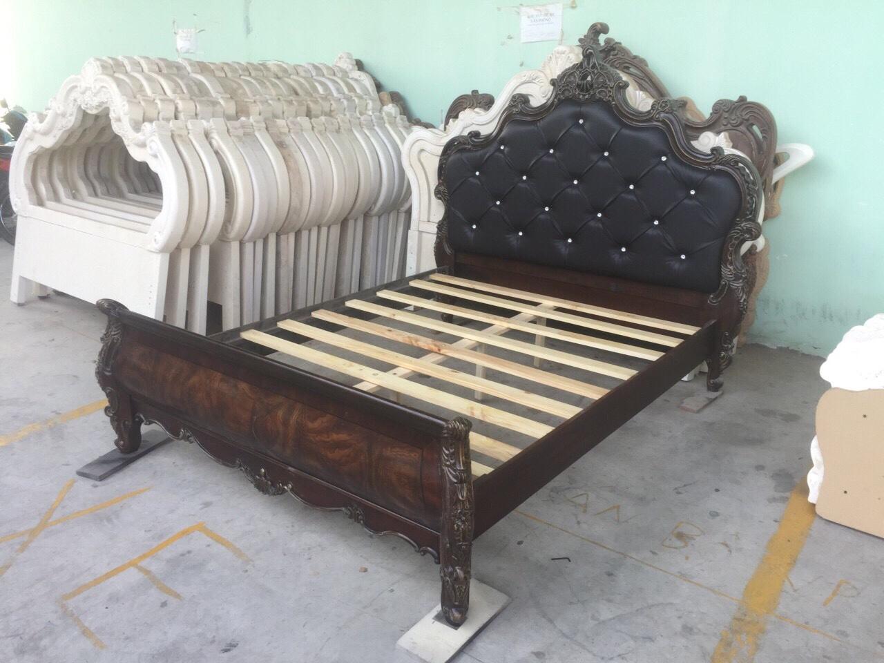 Những lợi ích khi mua giường cũ, thanh lý