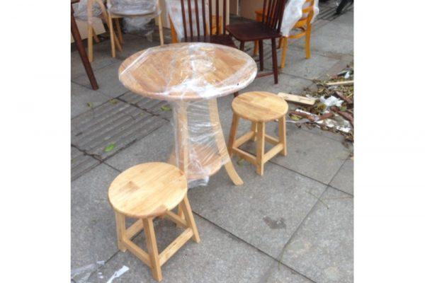 Thanh Lý Bàn Ghế Cafe Tồn Kho Giá Rẻ