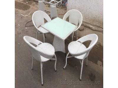 Mua thanh lý bàn ghế café có phải lưu ý gì không?