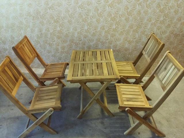 Mua thanh lý bàn ghế café kiểu dáng đẹp, bền