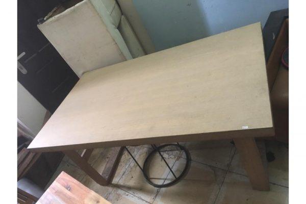 Thanh lý bàn gỗ xuất khẩu M06