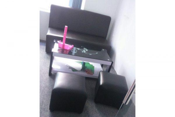 Thanh Lý Bộ Sofa Cũ Giá Rẻ