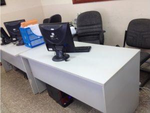 Thanh lý bàn ghế văn phòng quận 12