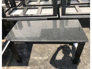 Thanh lý bàn sofa mặt đá M03