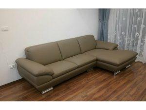 Thanh lý Sofa góc L hàng xuất khẩu cao cấp giá rẻ