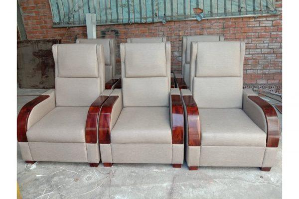 Thanh lý ghế sofa cũ cao cấp giá rẻ