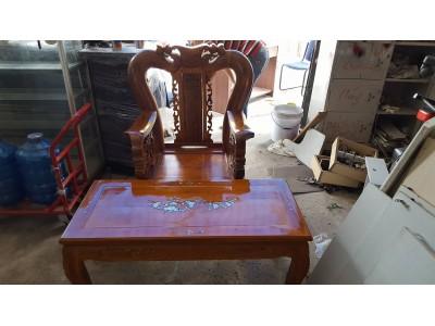 Kinh nghiệm chọn mua bàn ghế cũ chất lượng tốt