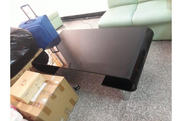 Thanh lý bàn kính sofa cũ BK01 giá rẻ