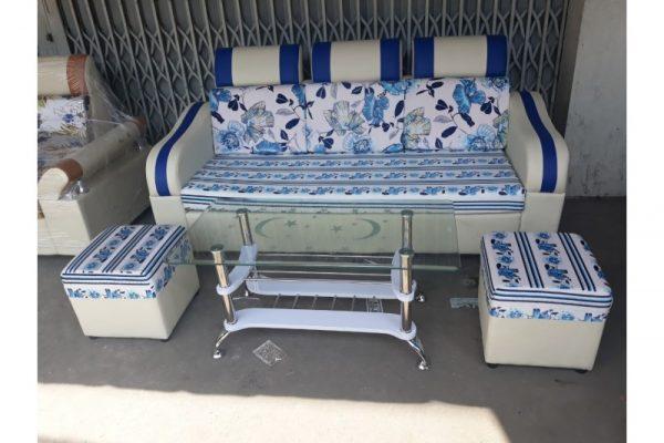 Thanh lý bộ sofa 3 chỗ ngồi 1m8 giá rẻ