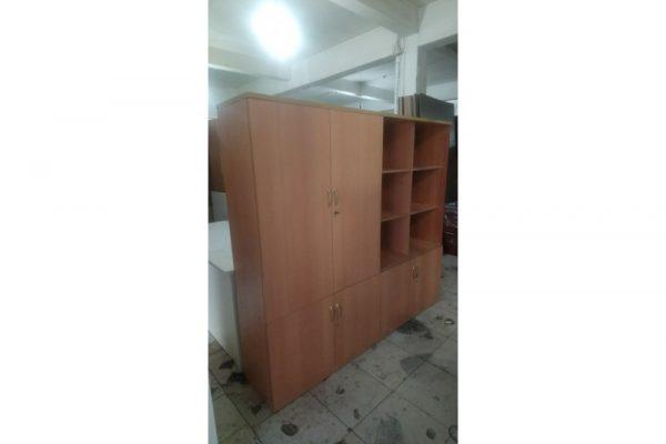 Thanh lý tủ hồ sơ văn phòng cũ 1m8 cao cấp