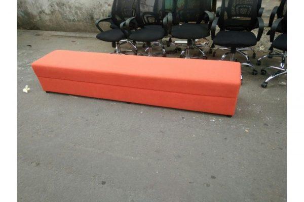 Thanh lý Băng ghế sofa bọc vải cũ giá rẻ