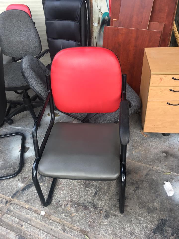 Địa chỉ thanh lý bàn ghế văn phòng giá rẻ tại TP Hồ Chí Minh