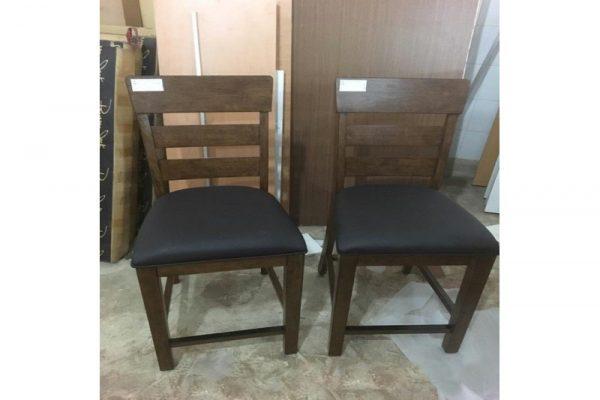 Thanh lý ghế gỗ xuất khẩu M2 Mới 99%