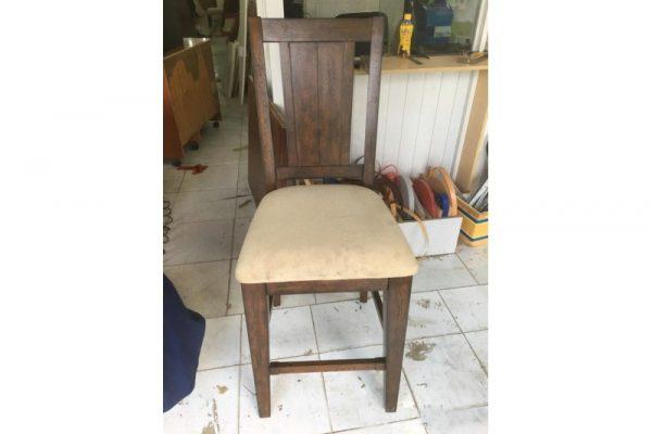 Thanh lý ghế gỗ xuất khẩu M3 Mới 99%