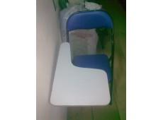 Thanh lý ghế xếp sinh viên cũ