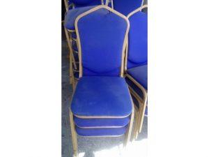 Thanh lý ghế chân sắt cũ giá rẻ