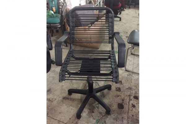 Ghế văn phòng chân xoay cũ kiểu đẹp giá rẻ