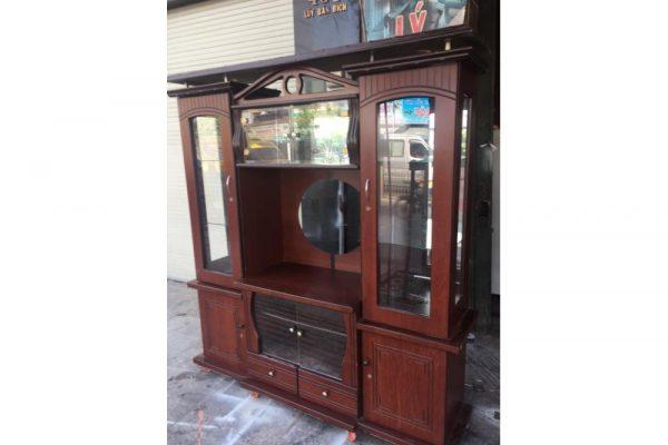 Thanh lý kệ tủ tivi cao cấp cũ