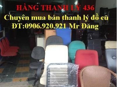 Chuyên Thanh lý hàng cũ tại quận Tân Bình