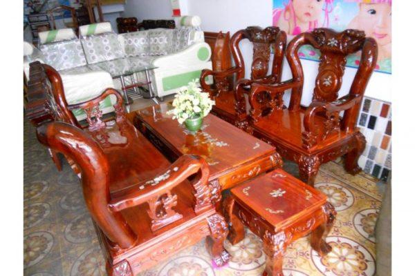 Thanh lý nội thất gia đình cũ giá rẻ tại tphcm