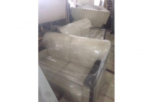Thanh lý sofa đôi cũ giá rẻ 02