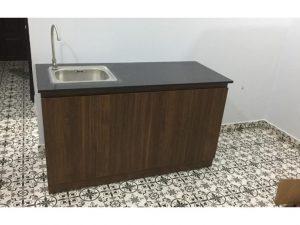 Xưởng đóng tủ bếp cao cấp giá rẻ cho căn hộ