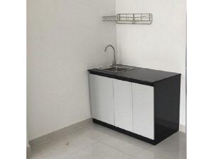 Chuyên Đóng Tủ Bếp 1M2 MDF Cao Cấp Giá Rẻ
