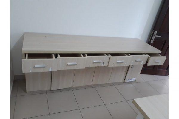 Tủ đựng hồ sơ cũ 2m kiểu đẹp giá rẻ