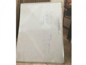 Thanh Lý Bảng Bút Lông 1m8 Giá Rẻ