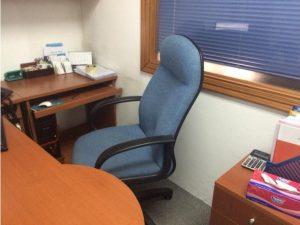 Thanh lý bàn ghế văn phòng cũ giá rẻ, đẹp chất lượng