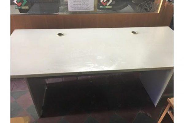 thanh lý bàn làm việc 2 người ngồi M01