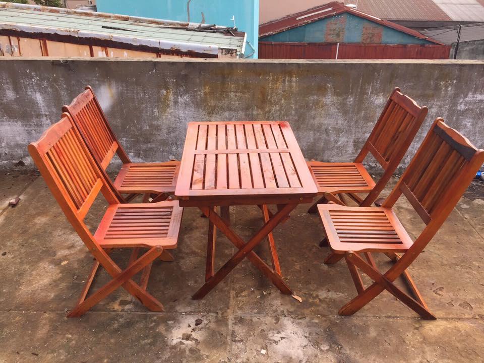 Nên thanh lý bàn ghế cũ ở đâu tốt nhất tại TP Hồ Chí Minh?