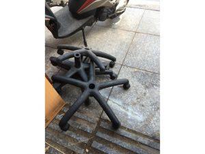 Bán chân ghế xoay cũ giá rẻ