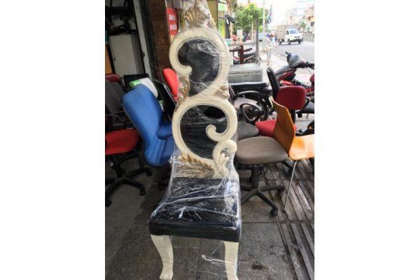 thanh lý ghế gỗ kiểu M01
