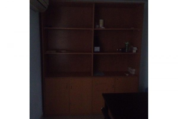 Tủ hồ sơ cũ 4 cánh dài 1m6