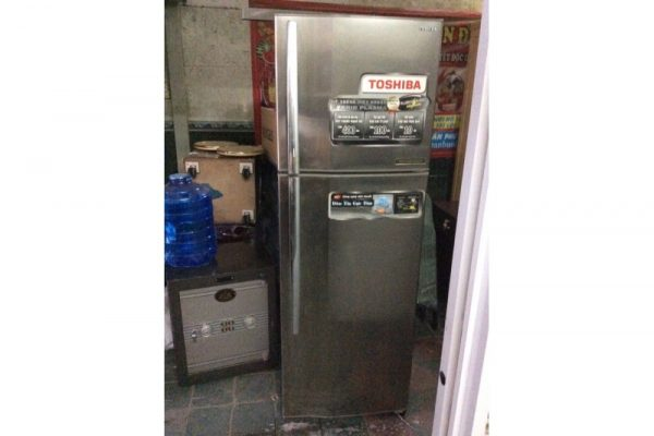 Thanh lý tủ lạnh cũ giá rẻ